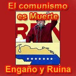 asi es el comunismo de chavez el eco de los pasos lucha por la democracia blog oficial tomada sede