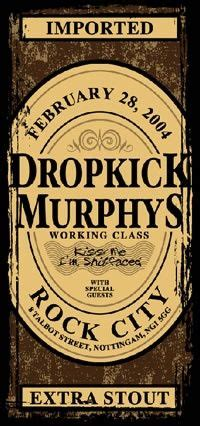 1000 images about dropkick murphys on pinterest