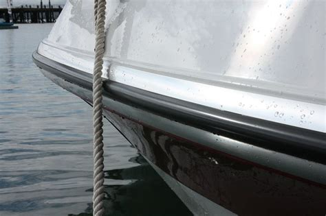 aluminum rub rail for boats 1000 images about aluminium rub rail fendering with
