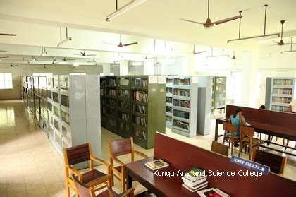 Kongu Arts And Science College Mba by Kongu Arts Science College Kasc Erode Admission Fees