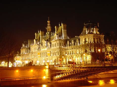 Paris: Paris Background