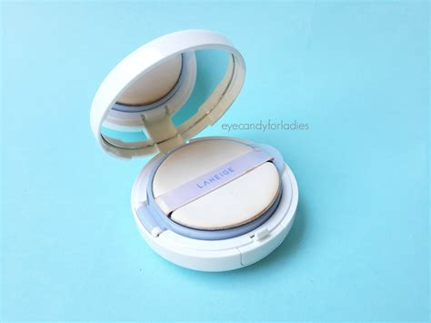 Laneige Bb Cushion Di Indonesia eye for laneige snow bb cushion 21 beige