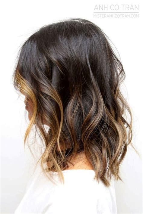 ombre hair 13 ombr 233 hair cheveux mi loongs tendance printemps 2017