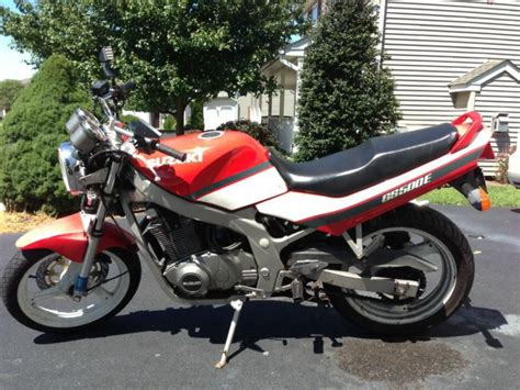 1991 Suzuki Gs500 1991 2001 Suzuki Gs500 Motorcycle For Sale On 2040 Motos