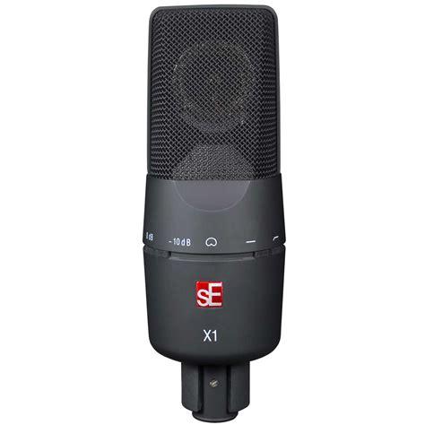 condenser microphone se x1 condenser microphone dv247