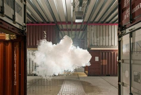 made cloud in room berndnaut smilde capturing the fleeting moments of clouds created inside spaces photos