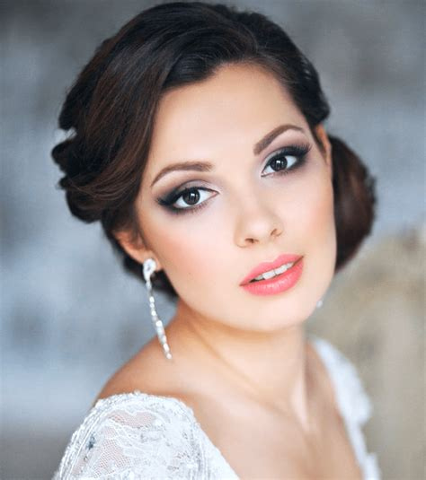 Wedding Makeup by The 5 Best Tips On How To Choose Your Bridal Makeup Look