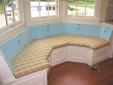 bay window bench cushion fresh bay window bench seat cushions 8260