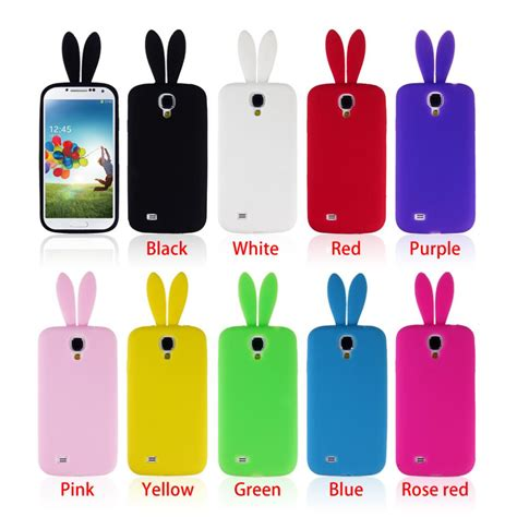 Softshell Tpu Kelinci Rabbit Samsung S4 kopen wholesale samsung galaxy s3 bunny uit china samsung galaxy s3 bunny