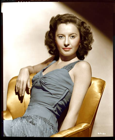 actresses of color barbara stanwyck color by brenda j mills barbara