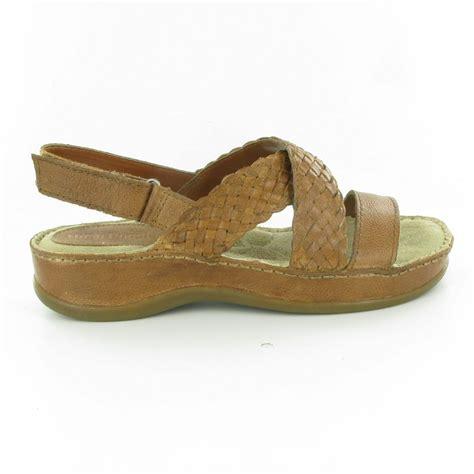 Hush Puppies Sandals hush puppies ceylon sandals in brown