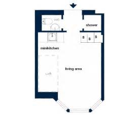 Perfect Floor Plan by Perfect Floor Plan Small Studio Apartment Interior Idea