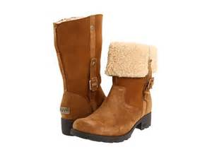 Shearling boots for women 8