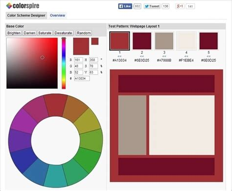 online color palette maker what color palette generator suits you best 46 cool color