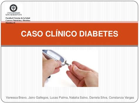caso clinico diabetes enfermeria slideshare caso cl 237 nico diabetes
