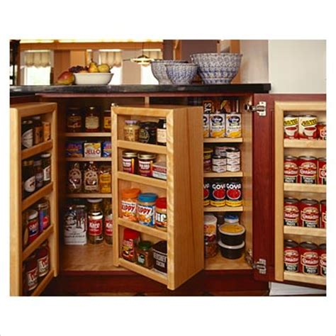 kitchen cupboard interior storage gap interiors detail of folding storage cupboards in