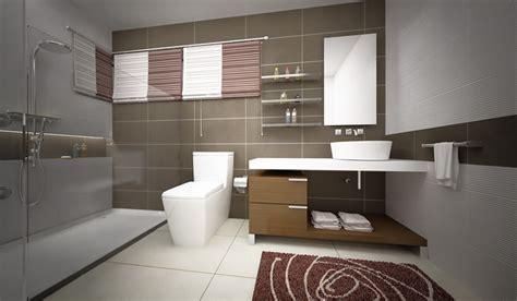 troie al bagno arredo bagno moderno tante idee per uno stile minimal