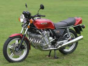 Honda Usa Memorable Motorcycles Honda Cbx Motorcycle Usa