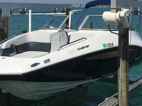 sea doo jet boat in saltwater sea doo challenger 2008 for sale for 21 900 boats from