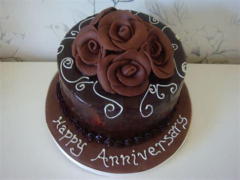 happy anniversary chocolate cake www imgkid the