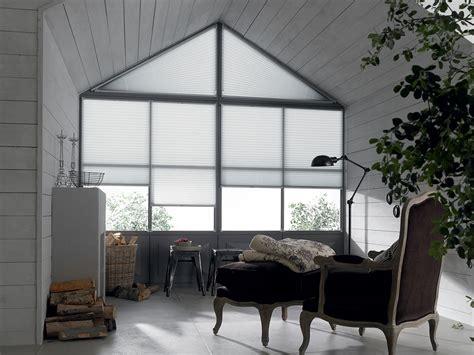 tende per finestre oblique tende per finestre interne idee di disegno casa con tende