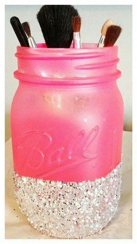 Room Decor Jars by 16 Easy Diy Room Decor Ideas Jar Crafts Jar