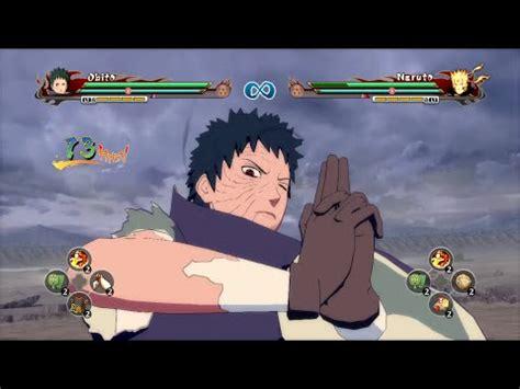 tutorial naruto ninja storm revolution full download naruto ultimate ninja storm revolution 60