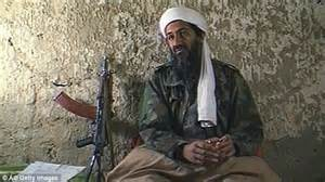 Target 9 11 mastermind osama bin laden was shot dead at his compound