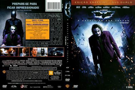 se filmer the dark knight gratis dvd batman o cavaleiro das trevas duplo r 20 00 em