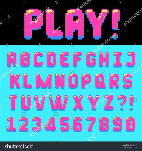 dafont musketeers pixel font pertamini co