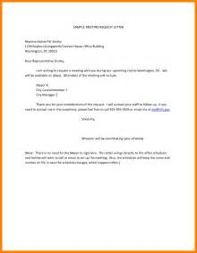 email template to schedule a meeting 6 letter for meeting schedule protect letters