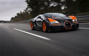 Bugatti World Bugatti Veyron 16 4 Grand Sport Vitesse World Record Car