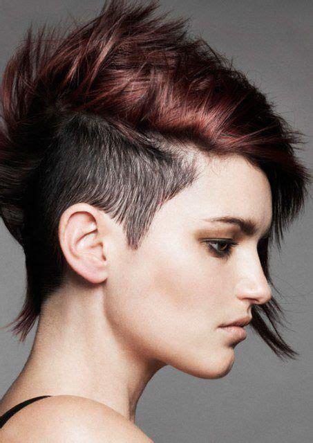 de pelo para mujeres cabellos cortos 2014 estilo shaggy cabellos los mejores cortes de cabello y peinados para mujer