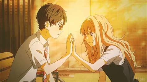 bahkan cowok sekalipun bakalan nangis kalau nonton 7 anime