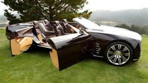 Cadillac Ciel Projected Price Sorry Eminem S Cadillac Ciel Concept Is Not Up
