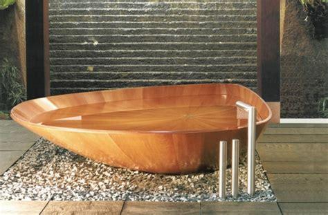 Badewanne Aus Holz by Freistehende Badewanne F 252 R Eine Luxuri 246 Se