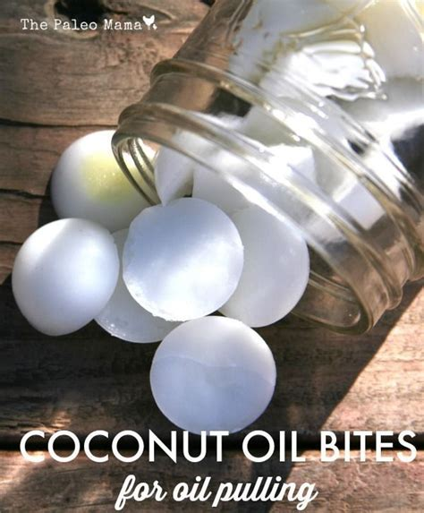 When Pulling For Detoxing What Can Happen by Coconut Bites For Pulling Coconut Pulling