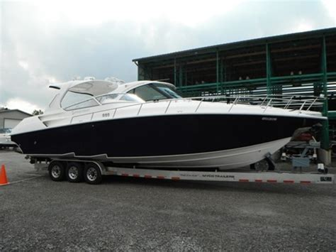 fountain boats 38 express cruiser fountain 38 express cruiser 2009 used boat for sale in