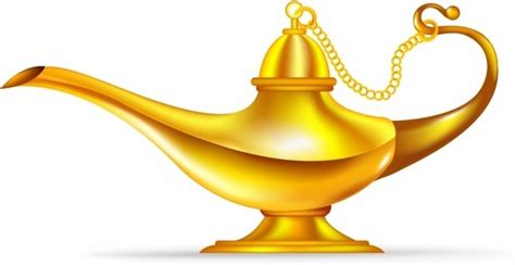 Stanley And The Magic Lamp magic lamp free vector download 1 560 free vector for