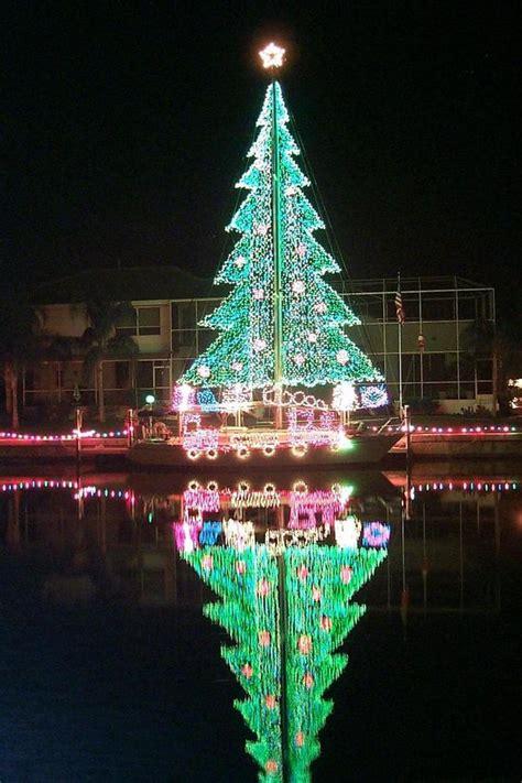 punta gorda boat parade 2017 the saturday night before christmas eve boat parade
