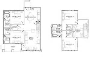 Sugarberry Cottage Floor Plan by Creekside Of Auburn Blackwood Cottage