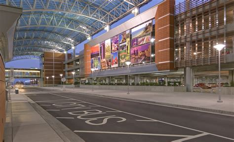 grand rapids mi airport gerald r ford international airport terminal area and