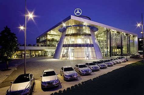 Daimler Bewerben Stuttgart Mercedes Center Stuttgart Mehr Mercedes Gibt Es