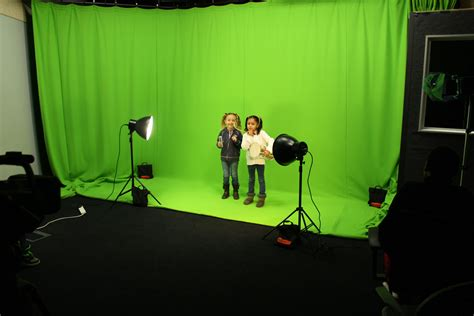 the green screen makerspace project book books green screen studio live vision