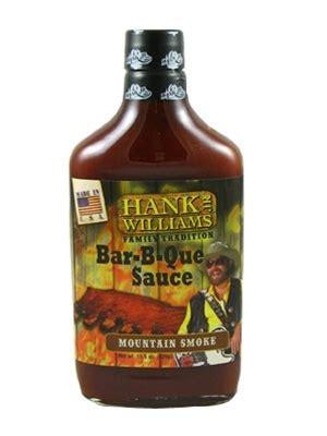 hank williams jr family tradition hank williams jr family tradition mountain smoke bbq sauce