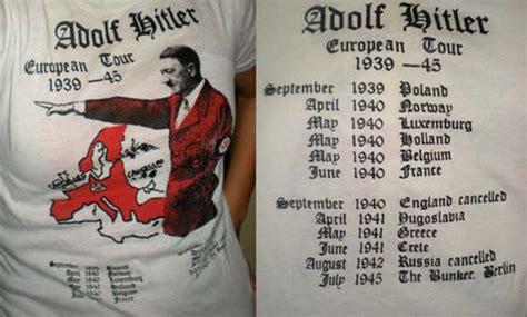 Adolf 2 Tees s european tour
