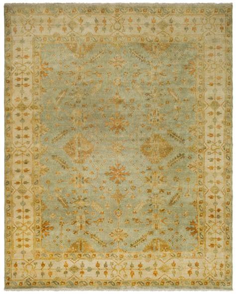 Safavieh Oushak - oushak collection traditional turkish carpets safavieh