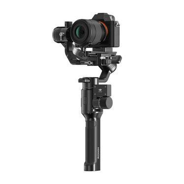 dji ronin s dare to move dji