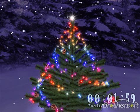 3d christmas tree screensaver 1 75 brothersoft jp