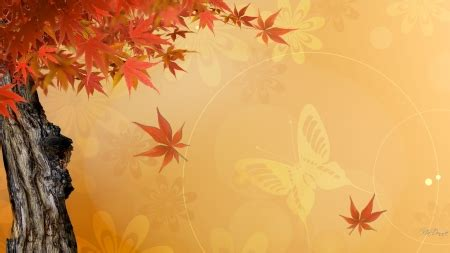 firefox themes madonna maple leaves bright by madonna forces of nature nature